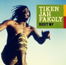 FAKOLY TIKEN JAH  - CD BEST OF