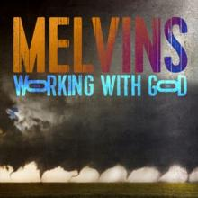 MELVINS  - CD WORKING WITH GOD