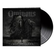 LAKE OF TEARS  - VINYL OMINOUS LP BLACK [VINYL]