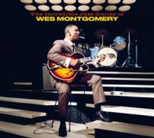 MONTGOMERY WES  - CD INCREDIBLE JAZZ GUITAR..