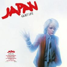 JAPAN  - VINYL QUIET LIFE [VINYL]