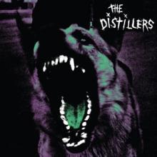 DISTILLERS  - VINYL DISTILLERS -ANNIVERS- [VINYL]