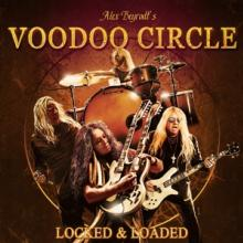 VOODOO CIRCLE  - CD LOCKED & LOADED