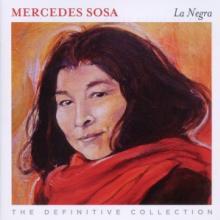 SOSA MERCEDES  - CD LA NEGRA: DEFINITIVE COLLECTION