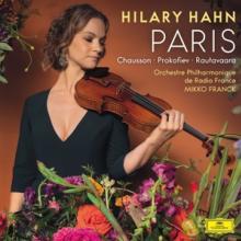 HAHN HILARY  - VINYL PARIS [VINYL]