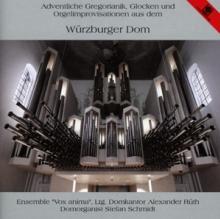 GREGORIAN CHANT  - CD ADVENTLISCHE GREGORIANIK