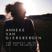 GIERSBERGEN ANNEKE VAN  - 2xVINYL DARKEST SKIES.. -LP+CD- [VINYL]