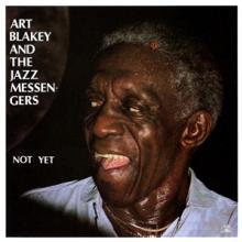 BLAKEY ART  - CD NOT YET
