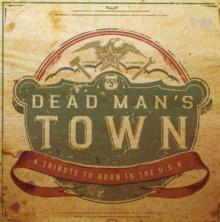 SPRINGSTEEN BRUCE.=TRIB=  - CD DEAD MAN'S TOWN