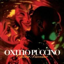 OXMO PUCCINO  - 2xVINYL OPERA PUCCINO [VINYL]