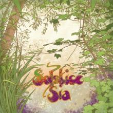 SOLSTICE  - 2xVINYL SIA [VINYL]