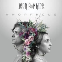 ICON FOR HIRE  - CD AMORPHOUS