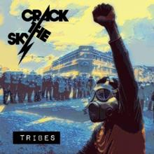 CRACK THE SKY  - CD TRIBES