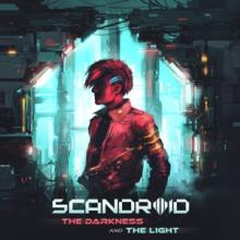 SCANDROID  - CD DARKNESS AND THE.. -DIGI-