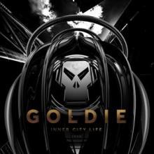 GOLDIE  - VINYL INNER CITY LIFE.. -EP- [VINYL]
