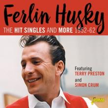 HUSKY FERLIN  - CD A HIT SINGLES COLLECTION