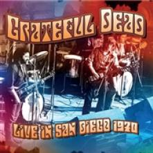 GRATEFUL DEAD  - CDD LIVE IN SAN DIEGO 1970