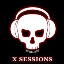 HOT HAM AND CHEESE  - CD X SESSIONS