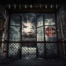 SOLAR FLAKE  - CDB ENJOY DYSTOPIA (LIMITED BOXSET)