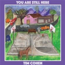YOU ARE STILL HERE [VINYL]