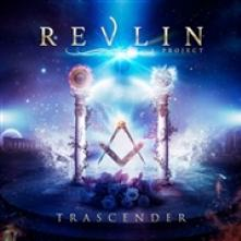 REVLIN PROJECT  - CD TRANCESENDER