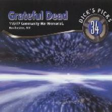 GRATEFUL DEAD  - 3xCD DICK'S PICKS.. -CLAMSHEL-