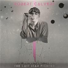 CALVERT ROBERT  - CD LAST STARFIGHTER