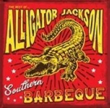 ALLIGATOR JACKSON  - CD SOUTHERN BARBEQUE