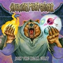 SIBERIAN MEAT GRINDER  - CD JOIN THE BEAR CULT