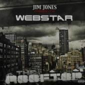 JONES JIM & WEBSTAR  - CD ROOFTOP