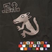 D.I.  - CD GREATEST HITS A-Z