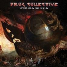 PROG COLLECTIVE / RUNDGREN TOD..  - CD WORLDS ON HOLD
