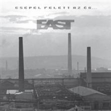 EAST  - CD CSEPEL FELETT AZ EG
