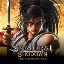 SNK SOUND TEAM  - 2xVINYL SAMURAI SHOD..