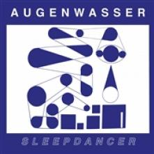 AUGENWASSER  - CD SLEEPDANCER
