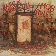 BLACK SABBATH  - 2xVINYL MOB RULES [DELUXE] [VINYL]