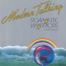 MODERN TALKING  - VINYL ROMANTIC WARRI..