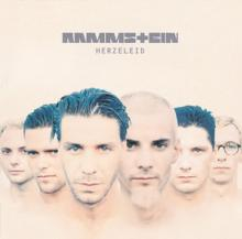 RAMMSTEIN  - CD HERZELEID