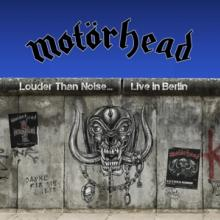 MOTORHEAD  - 2xCD+DVD LOUDER THAN..