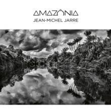 JARRE JEAN-MICHEL  - 2xVINYL AMAZONIA [VINYL]