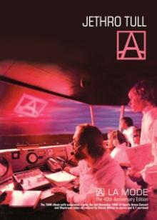 JETHRO TULL  - 6xCD+DVD A