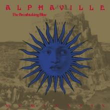 ALPHAVILLE  - 3xCD BREATHTAKING BLUE (2CD+DVD)