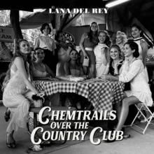 DEL REY LANA  - CD CHEMTRAILS OVER THE COUNTRY CLUB