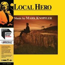 KNOPFLER MARK  - VINYL LOCAL HERO -HALF SPD- [VINYL]