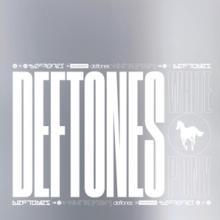 DEFTONES  - VINYL WHITE PONY (20..