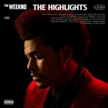 WEEKND  - CD THE HIGHLIGHTS