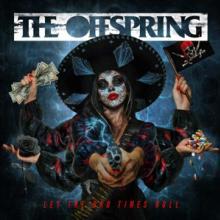 OFFSPRING  - KAZETA LET THE BAD TIMES.. [LTD]