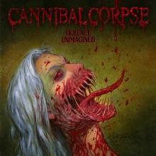 CANNIBAL CORPSE  - VINYL VIOLENCE UNIMAGINED [VINYL]