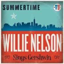 WILLIE NELSON  - VINYL SUMMERTIME: WI..