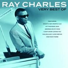 CHARLES RAY  - VINYL VERY BEST OF RAY CHARLES [VINYL]